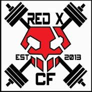 Red X Crossfit